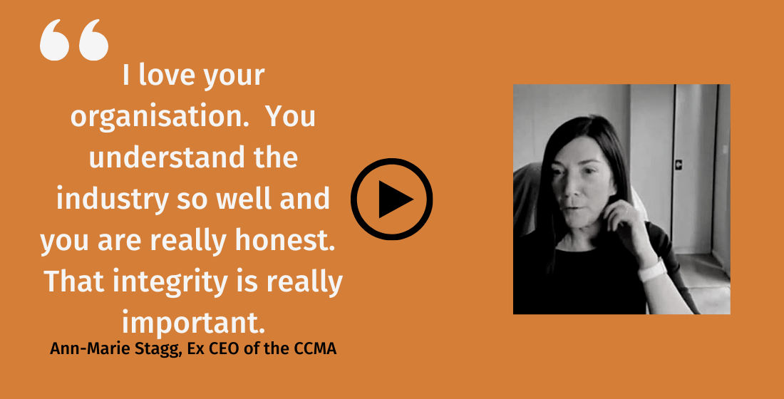 Ann-Marie Stagg, ex CEO CCMA Feedback Douglas Jackson Recruitment (2)